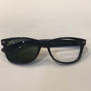 Ray-Ban Wayfarer Sunglasses Frame.2132 901 #12